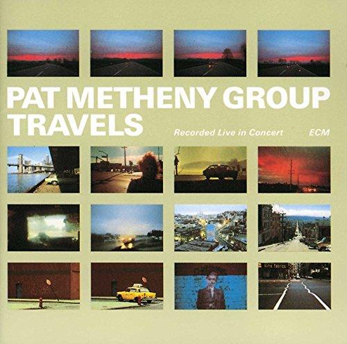 Travels Metheny, Pat Cd