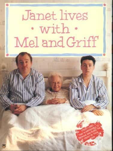 Janet Lives with Mel and Griff