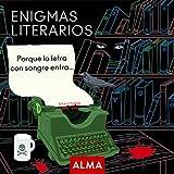 Enigmas literarios (Cuadrados criminales)