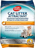 Simple Solution Cat Litter Attractant, 255 g