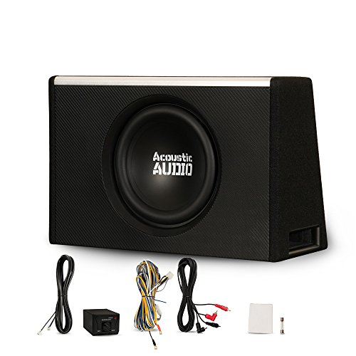 Acoustic Audio by Goldwood Acoustic Audio ACA10W Powered Amplified 10