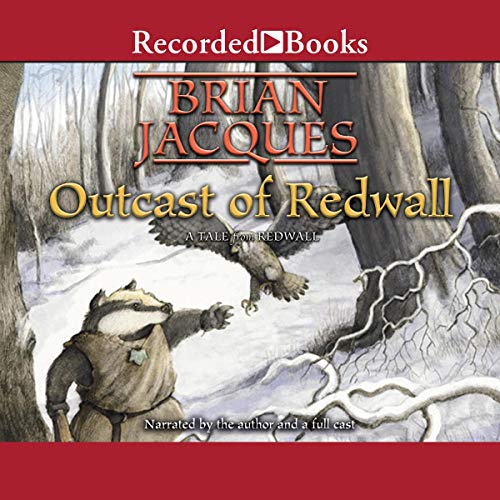 Outcast of Redwall Titelbild