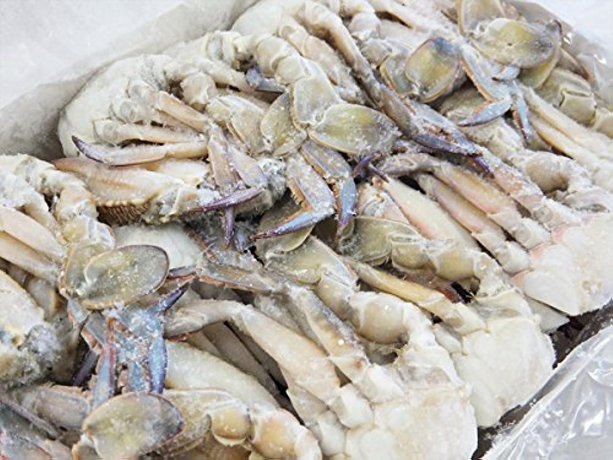 絶壁バリケードやむを得ない切りわたりがに 1kg 26-30肩 鍋 わたりがに わたりかに かに カニ 蟹 渡り蟹 渡りがに 【水産フーズ】