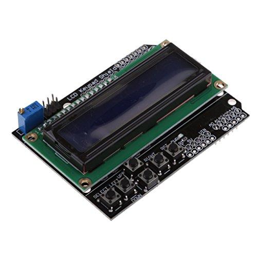 Homyl Pantalla Teclado LCD schermata Vista Caracteres botón...