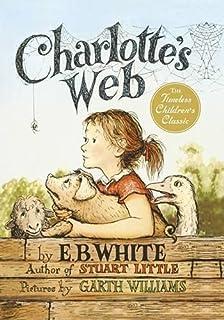 Charlotte's Web (50th Anniversary Edition)