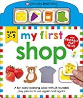My First Play and Learn Shop