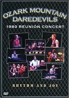 Ozark Mountain Daredevils: The 1980 Reunion Concert.
