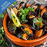 Cameron s Seafood Mussels 3 pounds