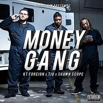 Money Gang (feat. Shawn Scope & TJD)