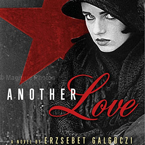 Another Love audiobook cover art