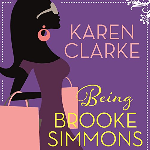 Being Brooke Simmons cover art