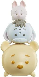 Disney Tsum Tsum Series 5 Pastel Parade! 3-Pack Figures: Winnie the Pooh/Eeyore/Piglet Limited Edition Figures