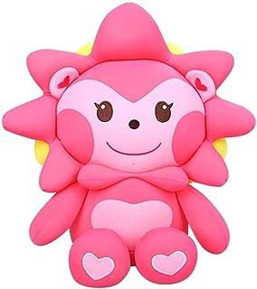 SMRWJ Toy Puppet Kids Stuffed Plush Doll Length 28CM Height 35CM, Soft Boys Girls Cushion Toy