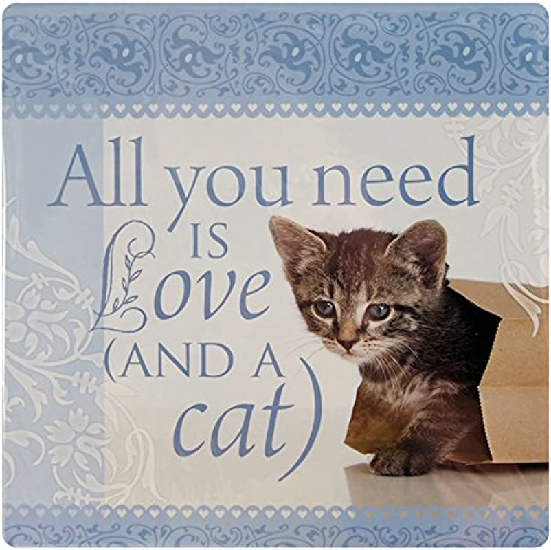Kitchen Towels Kitcchen Towels All You Need Is Love And A Cat