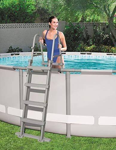 Poolleiter Leiter Premium