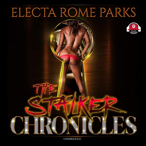 The Stalker Chronicles cover art