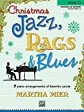 Christmas Jazz, Rags & Blues, Bo...