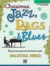Jazz, Rags & Blues, Book 3 for Intermediate/Late Intermediate Piano