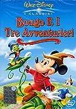 Bongo e i tre avventurieri...