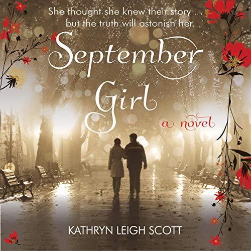 September Girl Titelbild