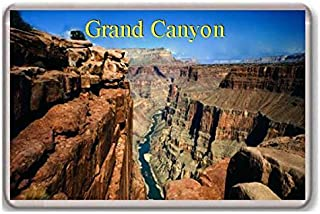 Us/Arizona/Grand Canyon National Park/fridge/magnet - 蜀キ阡オ蠎ォ逕ィ繝槭げ繝阪ャ繝