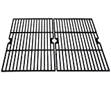 Direct store Parts DC111 Polished Porcelain Coated Cast Iron Cooking Grid Replacement Brinkmann, Aussie, Members Mark,Nexgrill,Better Homes&Gardens,Grill Chef,Grill King,Mission Gas Grill