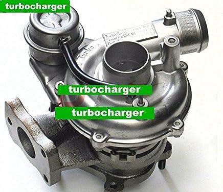 GOWE Turbocompresor para Turbolader Full Turbocompresor Turbo 706977 – 0003/53039700009/VVP1 VF40 A104