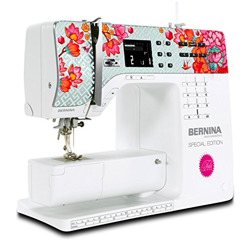 Bernina B 350 Special Edition Tula Pink
