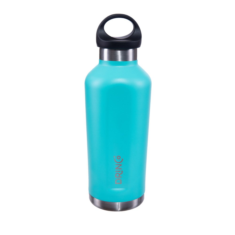 Drinco Vacuum Insulated Stainless Shatterproof