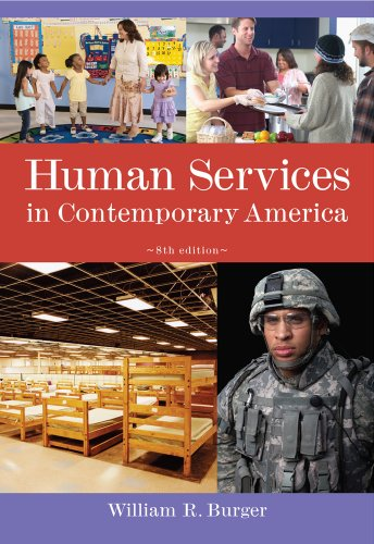 Human Services in Contemporary America (Introduction to...