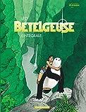 Bételgeuse - Tome? - Bételgeuse - Intégrale complète - DARGAUD - 16/11/2018