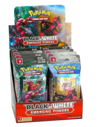 Pokémon TCG: Black & White Emerging Powers Theme Decks