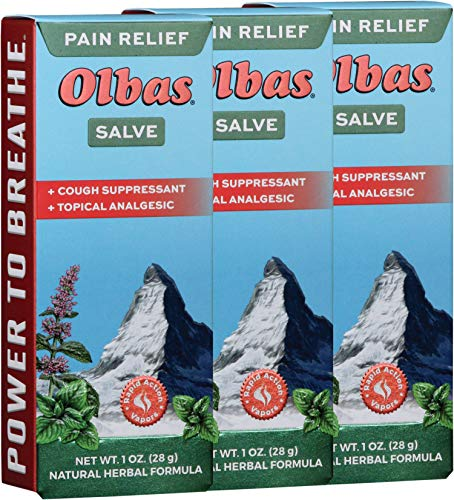 Top 10 Best olbas oil – aromatherapy inhalant and massage Reviews