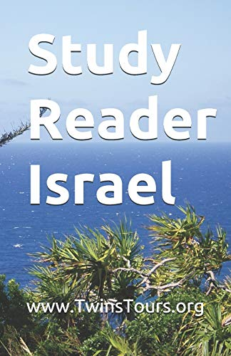 Study Reader Israel: Twins Tours