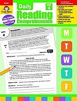 Daily Reading Comprehension, Grade 4