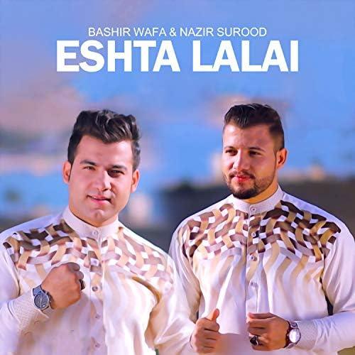 Bashir Wafa feat. Nazer Surood