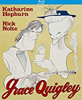Grace Quigley [Blu-ray]