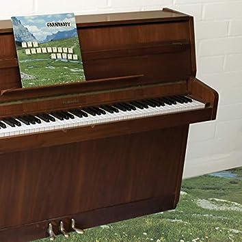 The Sophtware Slump ..... on a wooden piano