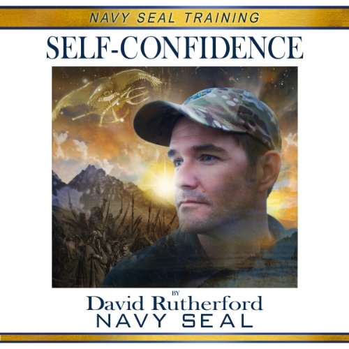Navy SEAL Training: Self-Confidence cover art