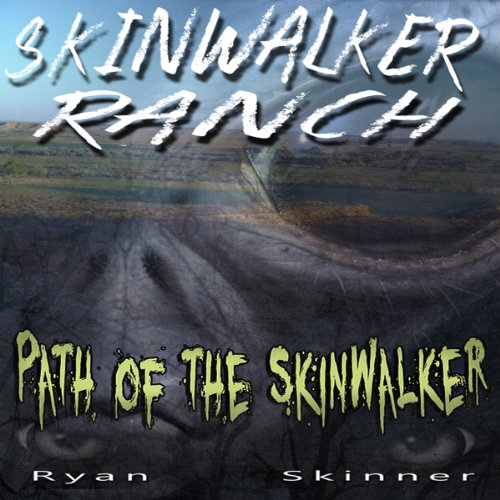 Skinwalker Ranch cover art