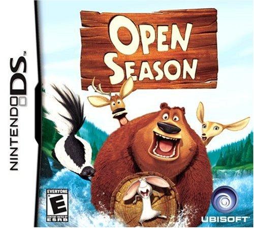 Open Season - Nintendo DS