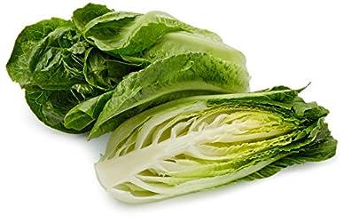 Organic Romaine Lettuce, One Head