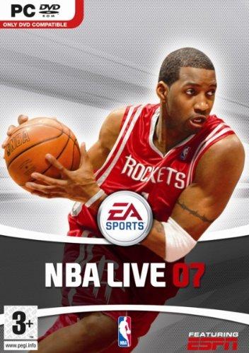 NBA Live 07 [Importación italiana]