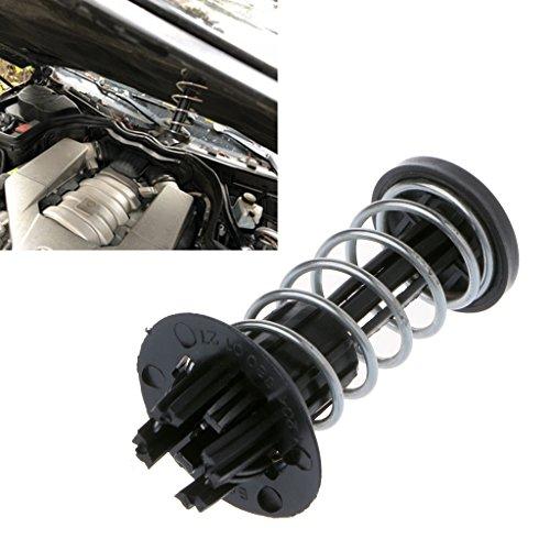 Cuigu Motorhaubenfeder, 1 Stück, für Mercedes E-Klasse GLK SL Klasse W204 W212 R231 X204 2048800227