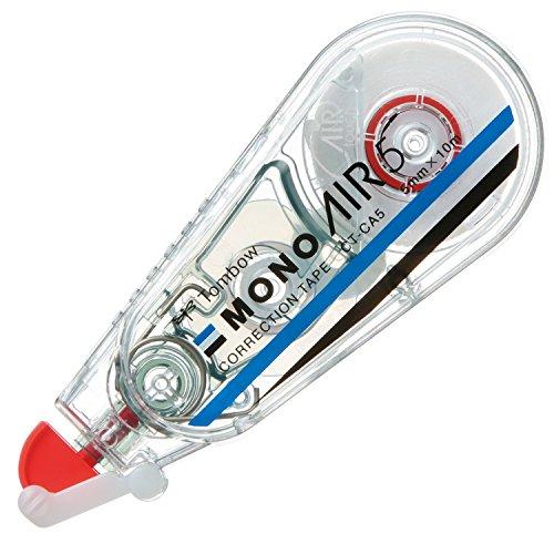 トンボ鉛筆 修正テープ MONO モノエアー 5mm CT-CA5
