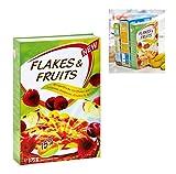 Caja fuerte camuflada en un paquete de cereales