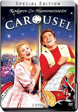 Carousel (Steelbook) [Special Edition] [2 DVDs]