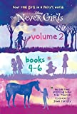 The Never Girls Volume 2: Books 4-6 (Disney: The Never Girls)