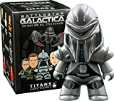 Entertainment Earth Battlestar Galactica Titans Ser. 1 Vinyl Random Mini-Figure
