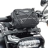 Bolsa de Manillar para Harley Davidson Dyna Super Glide T-Sport LB1